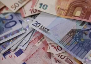 Kurs euro (EUR) pozostaje słaby. Taktyczne odbicie dolara USD? USA najmniej dotknięte obawami o zaburzenia w globalnym handlu