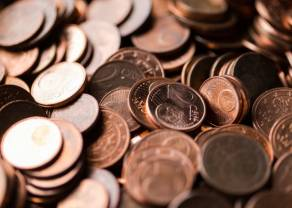 Kurs euro (EUR) przed ważnym tygodniem. Dojdzie do dalszych obniżek stóp procentowych?