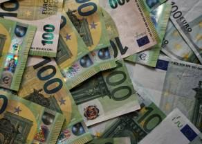 Kurs euro (EUR) solidny. Co z dolarem amerykańskim? Każdy rynek idzie swoją drogą