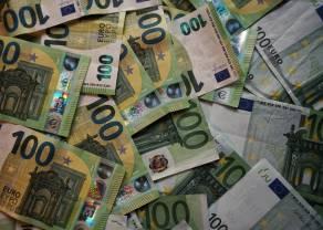 Kurs euro EUR/PLN blisko 4,48 złotego. Niemiecki przemysł znów się umacnia
