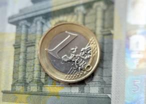 Kurs euro EUR/PLN może przebić poziom 4,60 złotego. Unikatowe dane z amerykańskiego rynku pracy