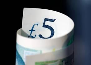Kurs euro EUR/PLN na poziomie 4,25. Dolar po 3,82 PLN. Funt od połowy grudnia spadł o 20 groszy. Komentarz walutowy
