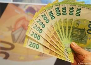 Kurs euro (EUR/PLN) nadal zyskuje. Ile złotych kosztują dolar, frank i funt?
