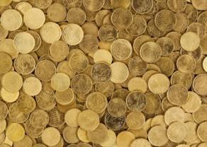 Kurs euro (EUR/USD) traci dzisiaj na wartości. Czy dane dotyczące inflacji w Strefie Euro zmienią trend?