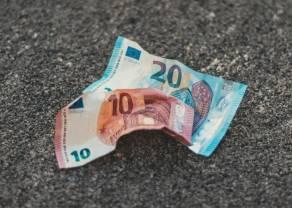 Kurs euro pod 4,24 złotego. Dolar USD w okolicach 3,84 PLN. Komentarz walutowy – globalna gospodarka łapie oddech
