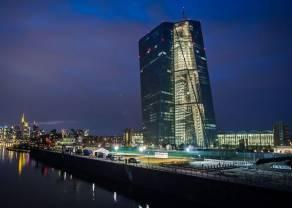 Kurs euro pod presją działań EBC. Banki centralne wpływają na kursy walut, a złoty mocno traci