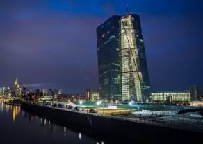 Kurs euro reaguje mocnymi spadkami na decyzję EBC. To koniec QE?