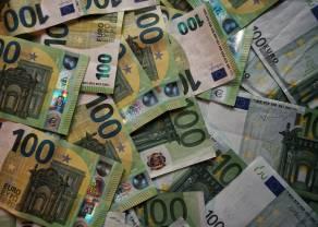 Kurs euro spada względem złotego. Dane z Ameryki nie odstraszają inwestorów. Co z bezrobociem w USA?