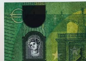 Kurs euro testuje poziom 4,50 złotego. Dolar i frank tracą względem europejskiej waluty. Przyspiesza wzrost PKB w Chinach
