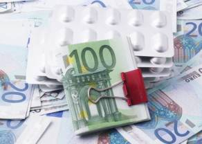 Kurs euro umacnia się względem dolara. Wyższe bezrobocie w Polsce. Złoto pokazuje słabość