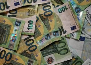 Kurs euro w dół względem złotego. Słabość dolara USD i franka na rynku walutowym. Spadek wydobycia ropy w USA