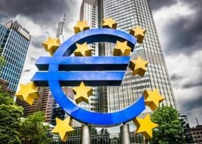 Kurs euro w konsolidacji 4,25-4,27