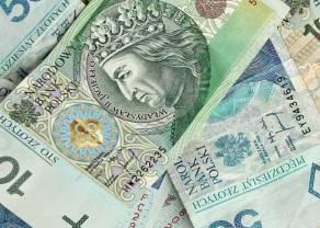 Kurs euro w okolicach 4,28 PLN. Dolar USD nad 3,88 zł. Polski złoty traci względem wszystkich ważniejszych walut