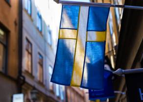 Kurs euro w relacji do korony szwedzkiej (EUR/SEK) - skandynawska waluta kończy korektę