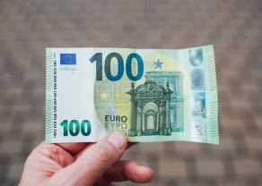 Kurs euro wobec dolara (EUR/USD) broni tygodniowego oporu