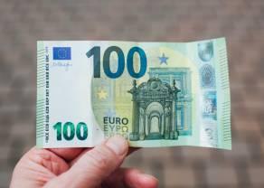 Kurs euro względem dolara (EUR/USD) powrócił do okolic wsparcia. Bieżąca analiza techniczna rynków