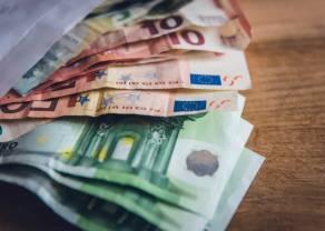 Kurs euro względem dolara (EUR/USD) w górę. Słabość amerykańskiej waluty. Dzień na rynku