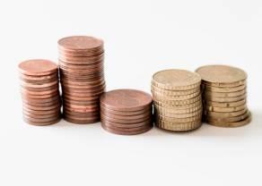Kurs euro wzrośnie do poziomu 4,35 złotego? Przegląd wydarzeń następnego tygodnia