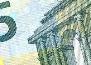 Kurs euro zniżkuje. Odbicie dolara. Funt jest dziś najsłabszą walutą. Odczyty z Europy