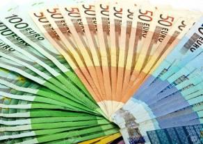 Kurs euro w górę. Frank największym wygranym. Dolar australijski AUD i dolar nowozelandzki NZD na szarym końcu
