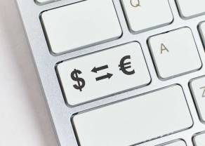 Kurs eurodolara (EURUSD) pozostanie pod 1,19$? Trzecia fala może pociągnąć w dół notowania euro
