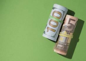 Kurs eurodolara (EUR/USD) przed szansą wygenerowania kolejnego sygnału kupna