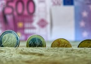 Kurs eurodolara (EUR/USD) rośnie po publikacji wskaźnika inflacyjnego CPI w Niemczech i Hiszpanii