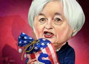 Do gry wraca Janet Yellen, która przygotowuje się do konfrontacji z amerykańskimi ustawodawcami! Jak kurs eurodolara (EUR/USD) zareaguje na tę informację?
