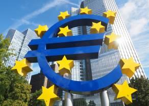 Kurs EUR/USD bije roczne rekordy. Poznaliśmy dane ze Strefy Euro (stopa bezrobocia, PMI, CPI, HICP)