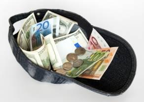 Kurs EUR/USD- czy Eurodolar zakończył odbicie?