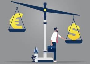 Kurs EUR/USD walczy w pobliżu 1,1900 przy stabilnym dolarze amerykańskim