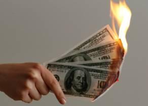 Kurs franka nad 4,25 PLN. Euro po 4,56 zł. Ryzyko wyborcze uderza w dolara