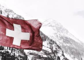Kurs franka w górę. Szwajcarska waluta najwyżej wobec euro od 33 miesięcy, względem dolara od 16