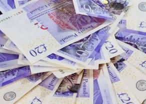 Kurs funta (GBP/USD) w dół! Dolar nowozelandzki (NZD) i euro (EUR) też słabo. Frank (CHF) i jen (JPY) bez fajerwerków