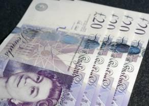 Kurs funta do dolara (GBP/USD) - czy dojdzie do zmiany trendu?