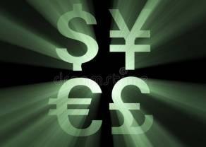 Kurs funta do dolara (GBP/USD) lekko zyskuje. Co z euro (EUR), frankiem (CHF) i jenem (JPY)?