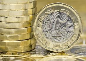 Kurs funta do dolara (GBP/USD) mocno w górę. Dolar australijski AUD i dolar kanadyjski CAD też zyskują. Słaby dzień dla dolara amerykańskiego