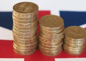 Kurs funta do dolara (GBPUSD) pod presją spadkową! FED czy Evergrande? Co jest ważniejsze?- okiem analityka