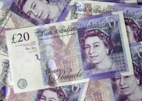 Kurs funta do dolara (GBP/USD) zjechał pod 1,30. Waluta amerykańska do jena dryfuje ponad 110. Dzień na rynku