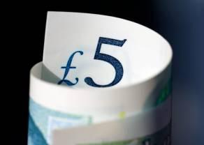 Kurs funta do dolara w dół. Optymizm na rynkach po decyzji MFW o wprowadzeniu funduszu, spotkanie OPEC w centrum uwagi