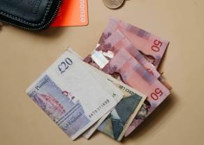Kurs funta (GBP) do dolara (USD) najwyżej od czterech miesięcy. Europa w górę, RBA pozostawia stopy procentowe bez zmian
