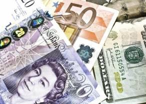 Kurs funta (GBP) mocno w górę! Dolar (USD) traci względem euro (EUR), franka (CHF) i jena (JPY). Jak sobie radzą Waluty Antypodów?