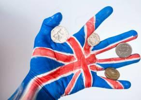 Kurs funta (GBP) nadal będzie spadać? Sytuacja na rynkach. Lekceważenie ryzyk nie może trwać wiecznie