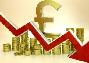 Kurs funta (GBP) poleciał w dół. Kurs euro do dolara (EUR/USD) lekko zwyżkuje. Co z frankiem i jenem?