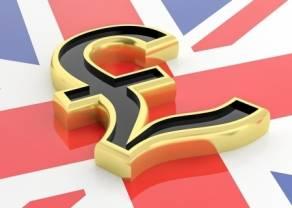 Kurs funta (GBP/PLN) mocno w dół! Polski złoty umacnia się. Ile zapłacimy za euro, franka i dolara 7 kwietnia?