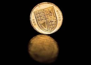 Kurs funta GBPPLN może osiągnąć 5,00 złotych. Theresa May pod ścianą
