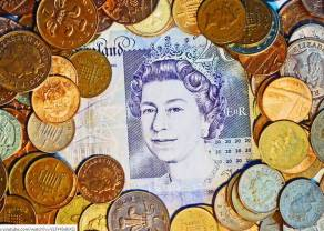 Kurs funta GBPPLN po 5 złotych to kwestia godzin