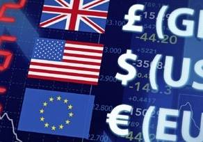 Kurs funta (GBP/PLN) powędrował w dół. Ile złotych zapłacimy za euro, franka i dolara? Kursy walut na rynku Forex 20 kwietnia