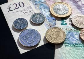 Kurs funta (GBP/PLN) w górę! Ile złotych kosztują euro, frank, dolar i korona czeska? Kursy walut na rynku Forex 5 maja