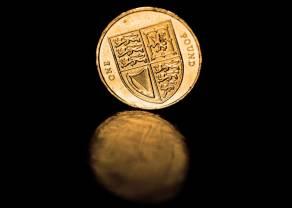 Kurs funta (GBP/PLN) wystrzelił w górę! Ile złotych kosztują euro, frank, dolar i korona czeska? Kursy walut na rynku Forex 10 maja